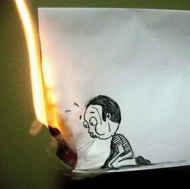 Funny-Art