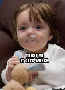 kid-blows-snot-bubble-funny-kids