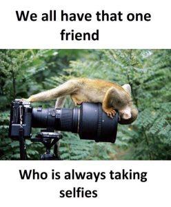 taking-selfies